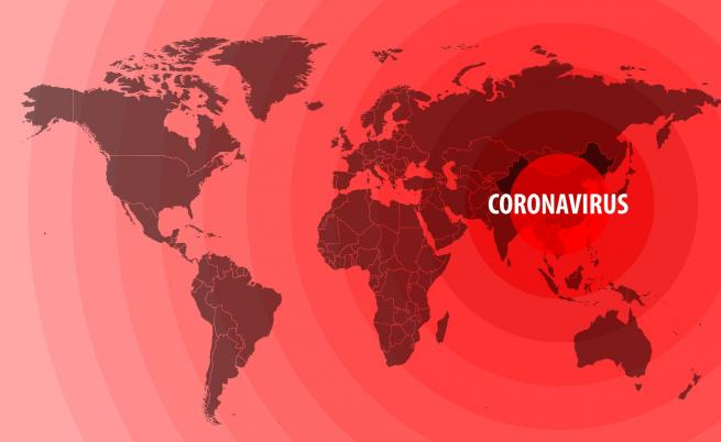 Тревожни данни за коронавируса по света