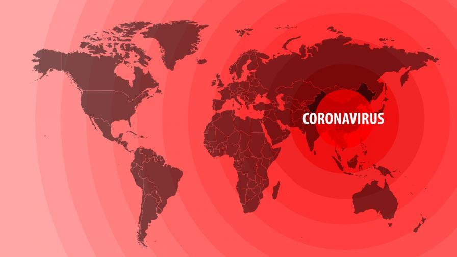 <p>Смъртоносният вирус превзе цял Китай, международна евакуация</p>