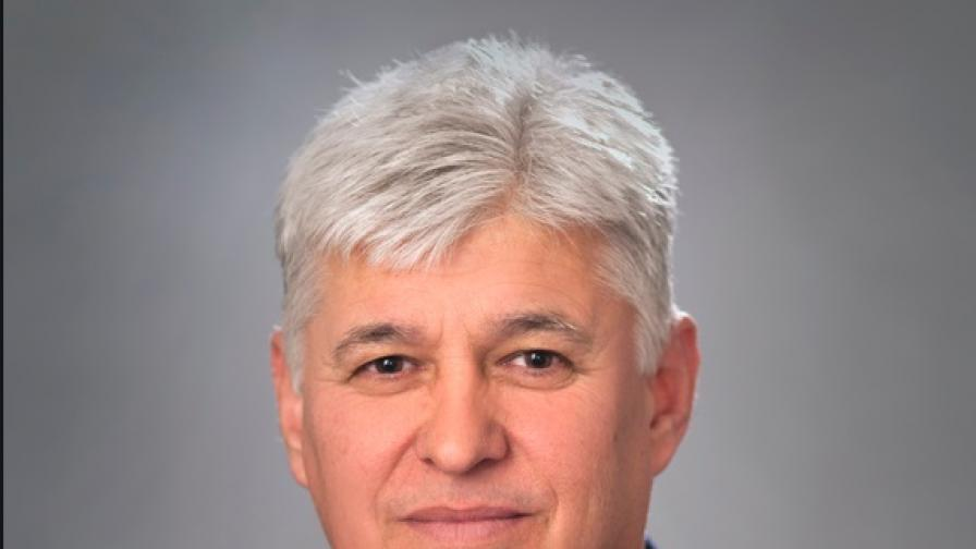 Стоянов: Митко от записа съм аз, гласът е на президента