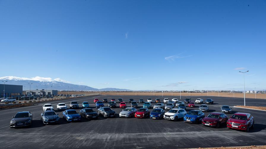 Избират Автомобил на 2020 година в България от 28 финалисти
