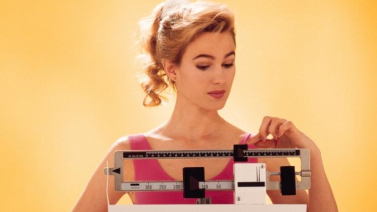килограми диета отслабване кантар