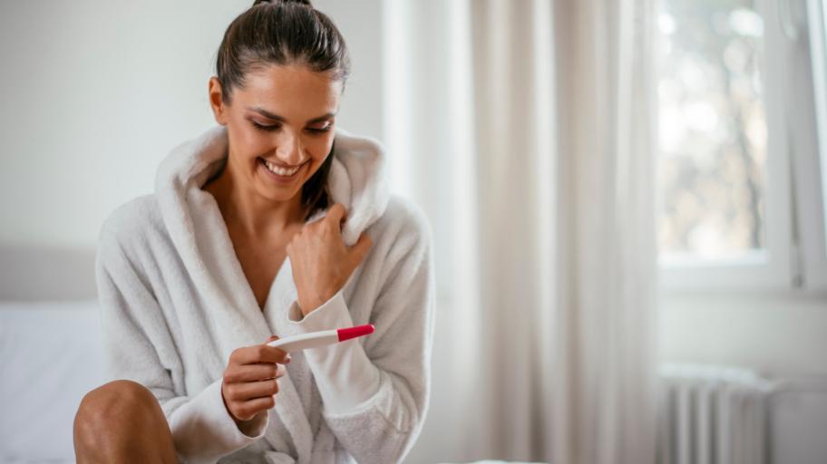 Кога да запазиш първия си час при акушер-гинеколог по време на бременността