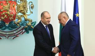 "Защо Радев ""сне доверие"" от Борисов? - България   Vesti.bg"