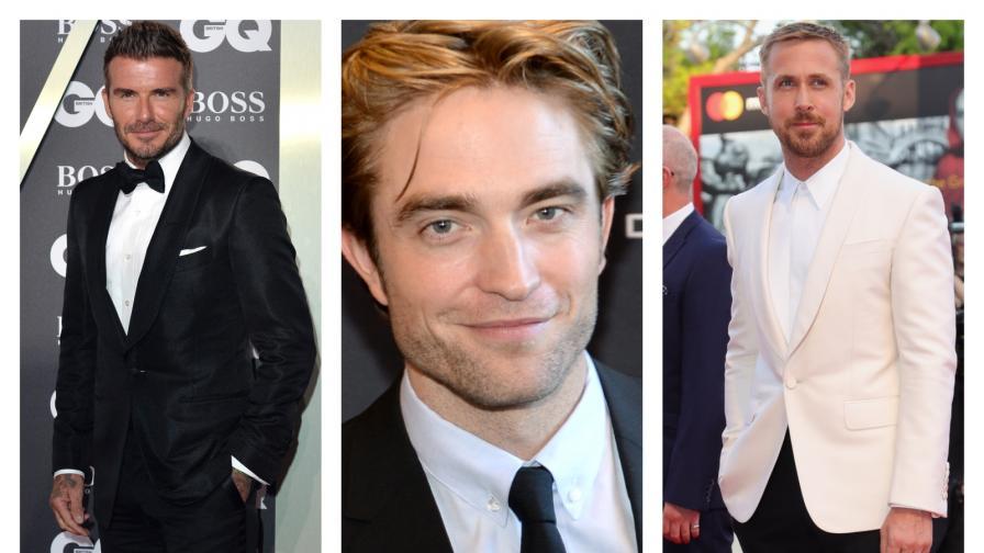 <p>Той е <strong>най-красивият мъж</strong> в света според науката</p>