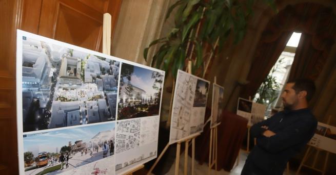 България Кой е световноизвестният архитект, спечелил проекта за пл.