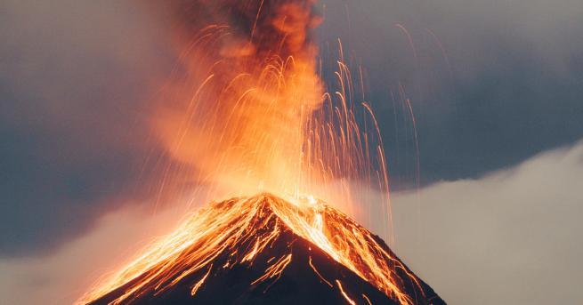 Любопитно 15 любопитни факта за вулканите Запознайте се с някои