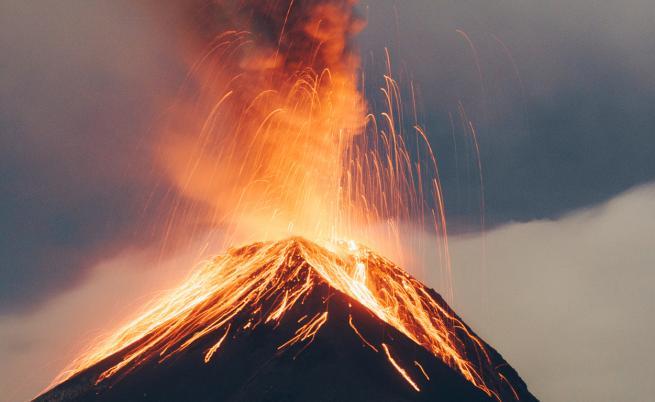 15 любопитни факта за вулканите