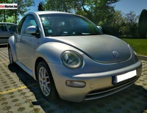 Вижте всички снимки за Vw New beetle