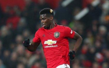В Юнайтед се надяват, че един човек ще убеди Погба да остане