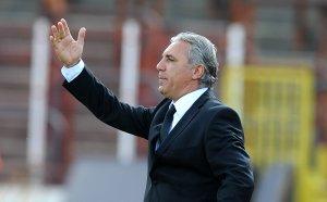 Стоичков разпиля играчите, спортния директор и президента на ЦСКА