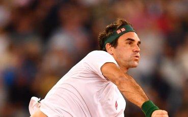 Федерер назова причина, която може да го откаже от тениса
