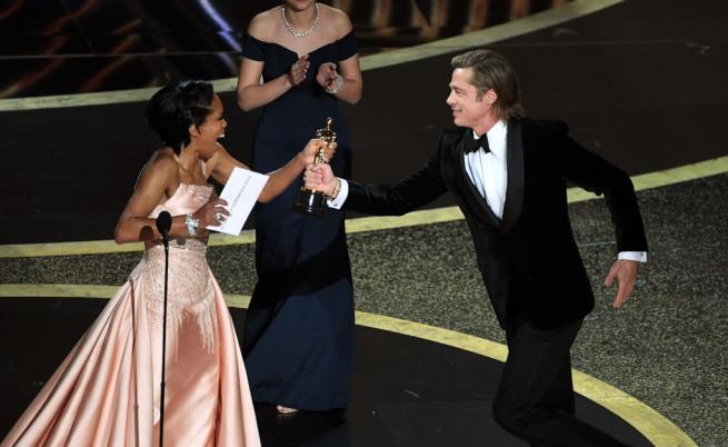 """И големите победители на наградите """"Оскар"""" 2020 са..."""