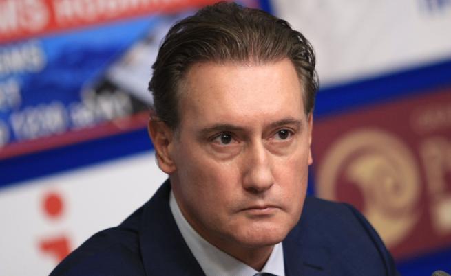Кирил Домусчиев дари 100 опаковки хлорохинов фосфат за борбата с коронавируса