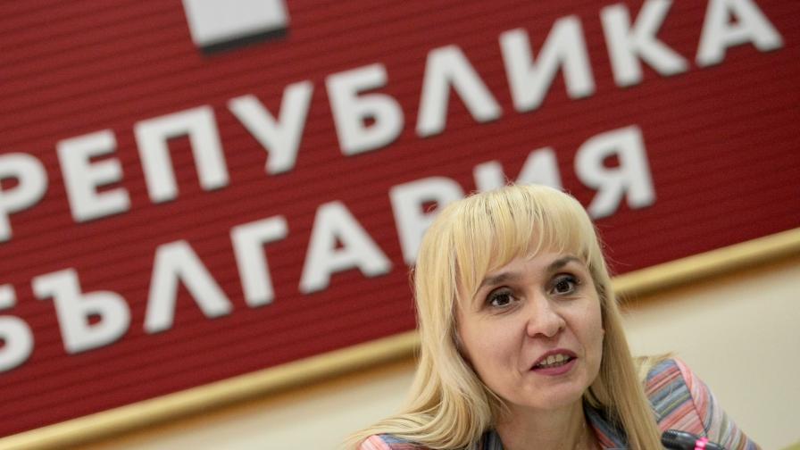 Диана Ковачева: Централният софийски затвор може да бъде преместен