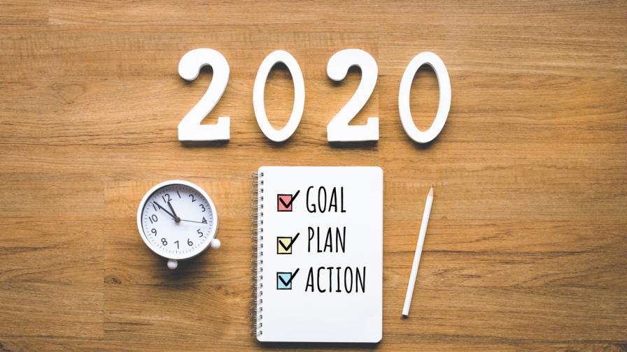 <p><strong>Най-успешните</strong> дни през 2020 г. според <strong>астрологията</strong></p>