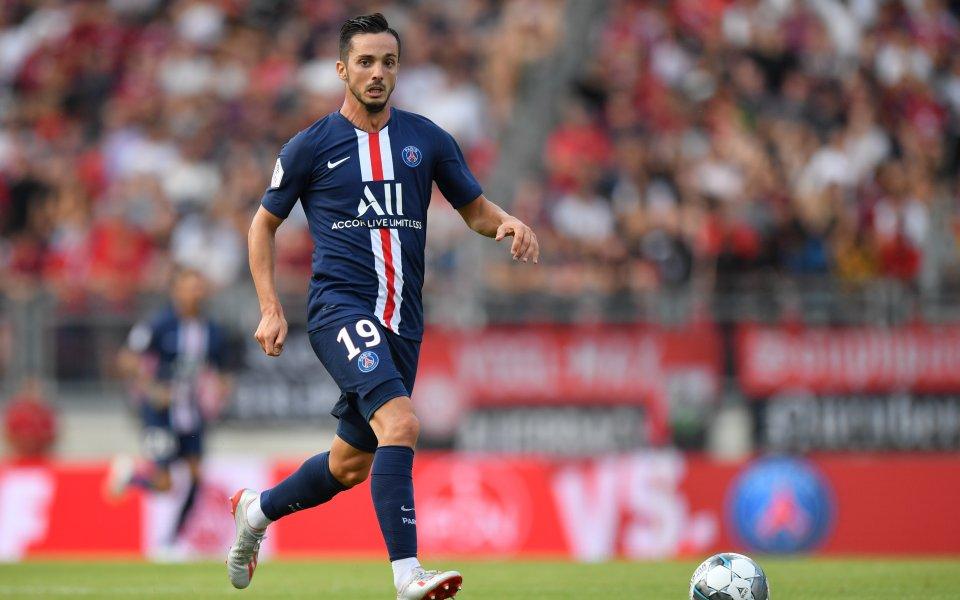 ПСЖ на полуфинал за Купата на Франция след разгром
