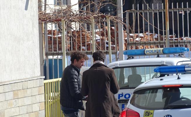 Явор Бахаров отива на съд