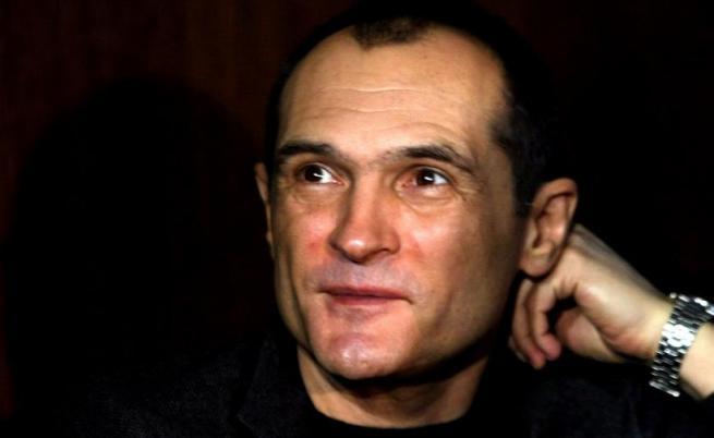 Васил Божков публикува разговори с Vladi Goranov