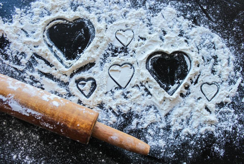 храна любов
