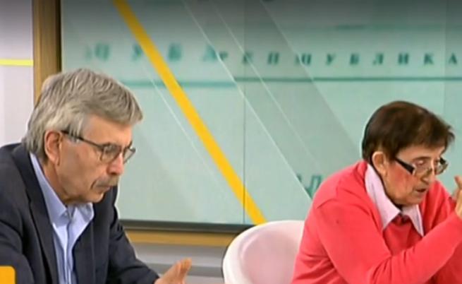 Зайкова: Гешев да вкара някой премиер в затвора