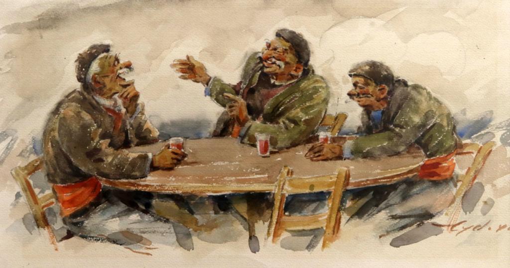 <p>Сладки приказки 1942 г.</p>