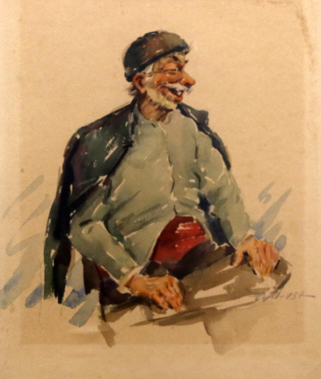 <p>Лъжлив Съби 1937 г.</p>