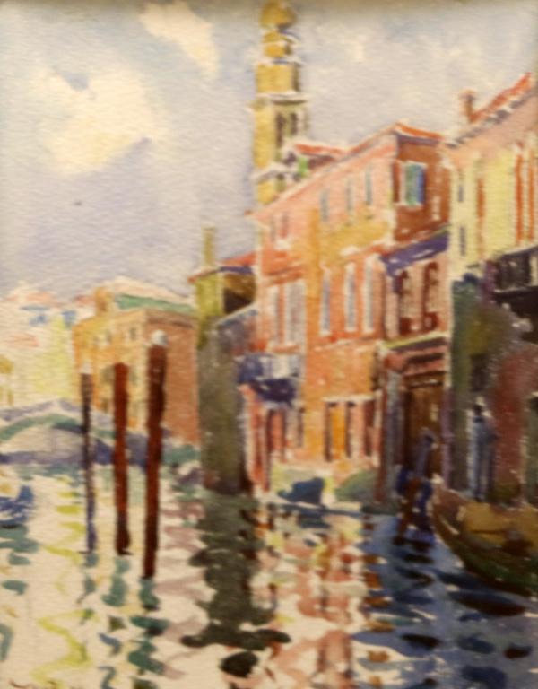 <p>Венеция 1930 г.</p>