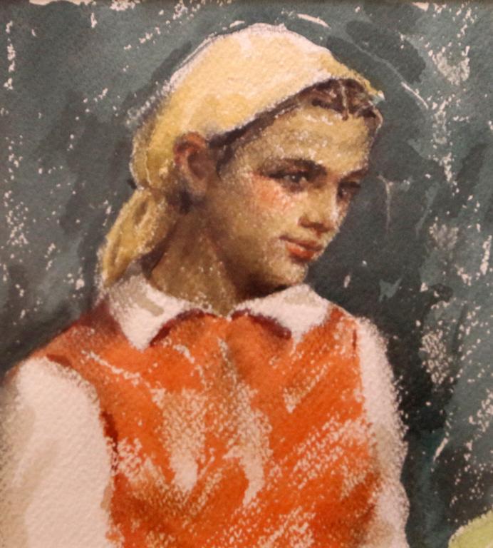 <p>Девойка 1962 г.</p>