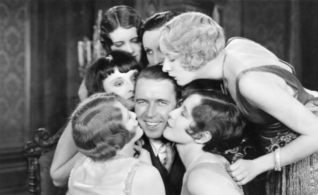Изкуството на целувката и факти, които не знаем