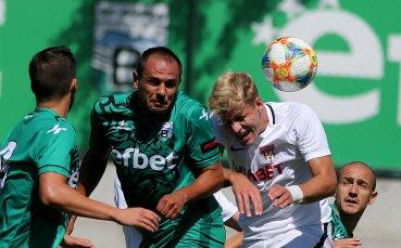 Родният футбол се завръща с битка между Царско село и Витоша