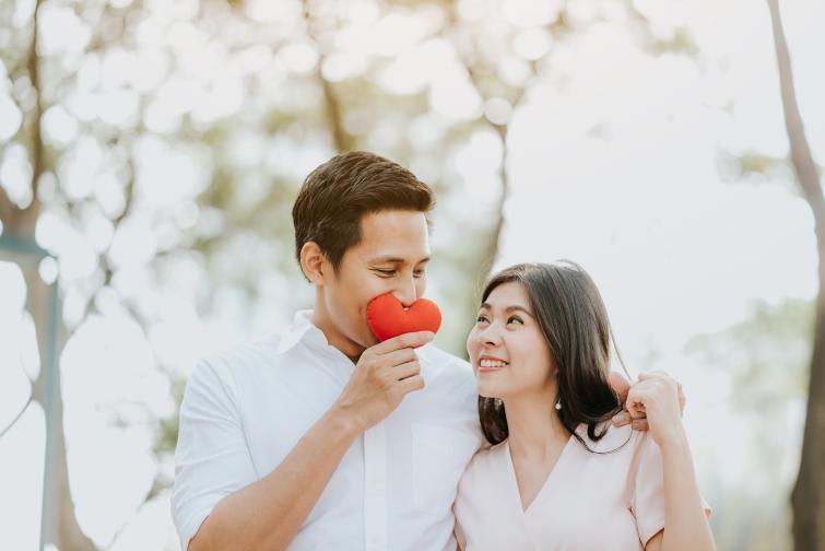 тайланд любов