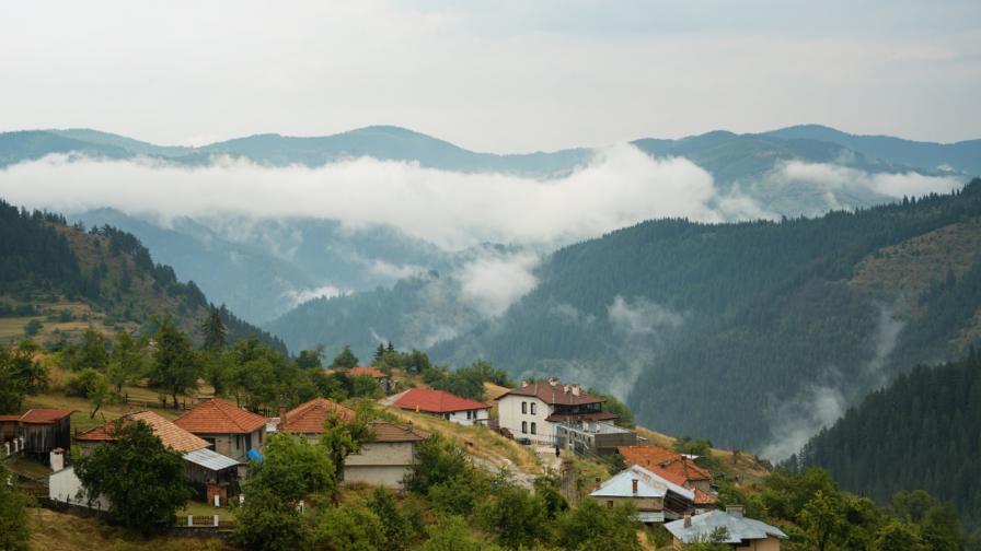 <p>5 прекрасни <strong>български села</strong>, в които ще поискате да живеете</p>