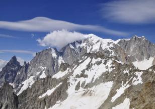 Ще загубим ли алпийските ледници