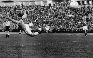 Почина легендата на Юнайтед Хари Грег