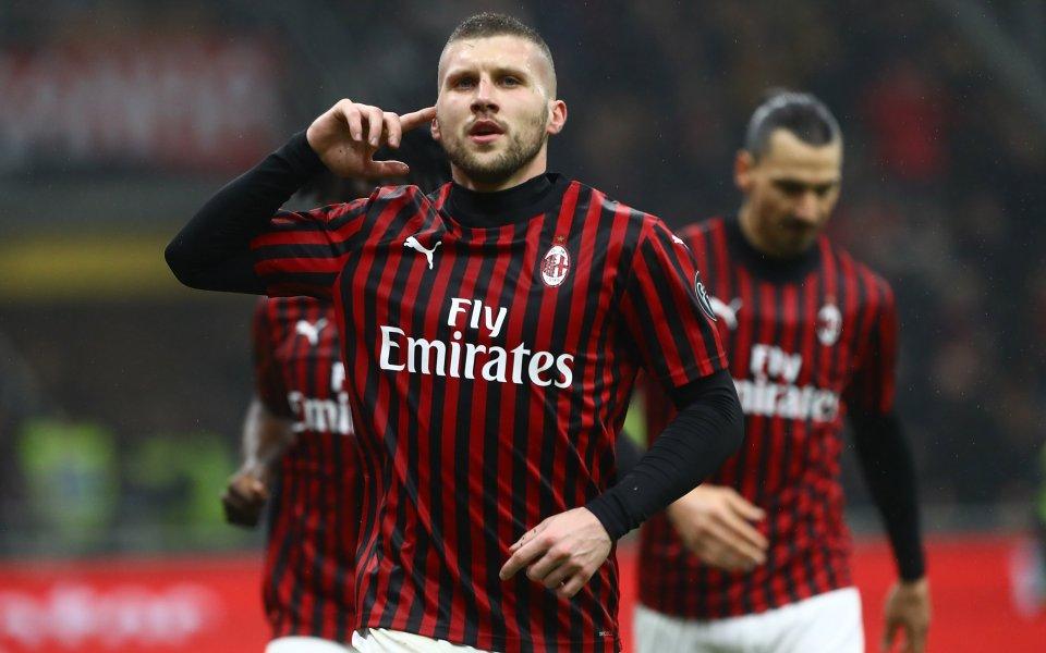 Милан няма да може да разчита на един от най-важните