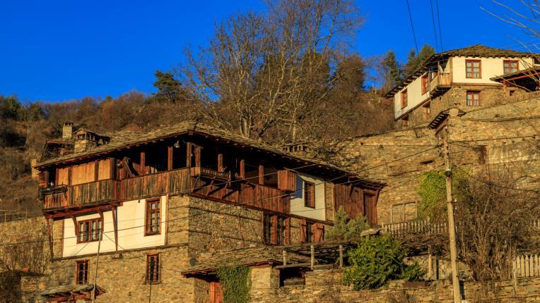 7 прекрасни български села, в които ще поискате да живеете
