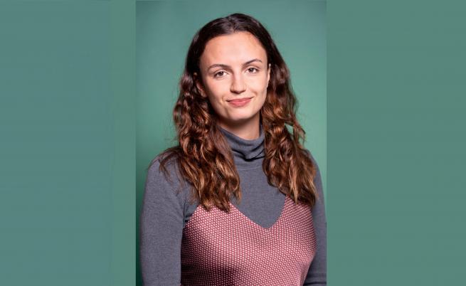 Българката, която създава иновативни продукти за женското здраве