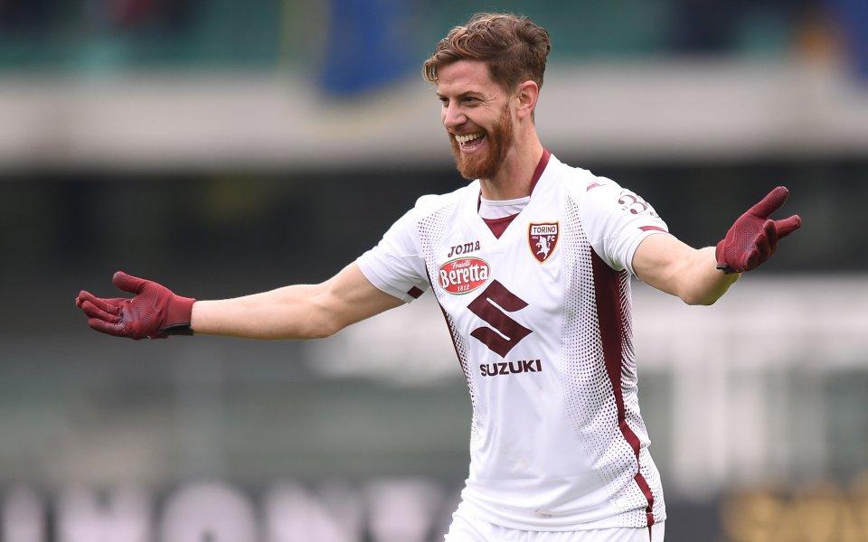 Защитник на Торино: Резултатите ще дойдат