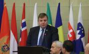 Каракачанов: Акъл на никого не съм давал