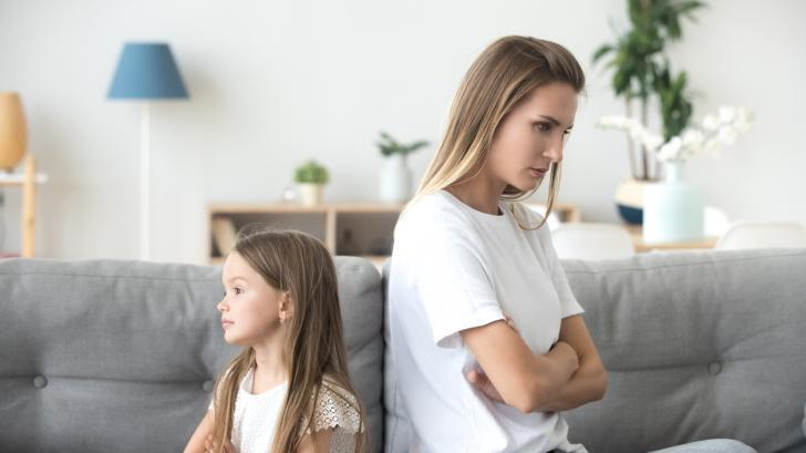 Репликите, които никое дете не бива да чува от родителите си
