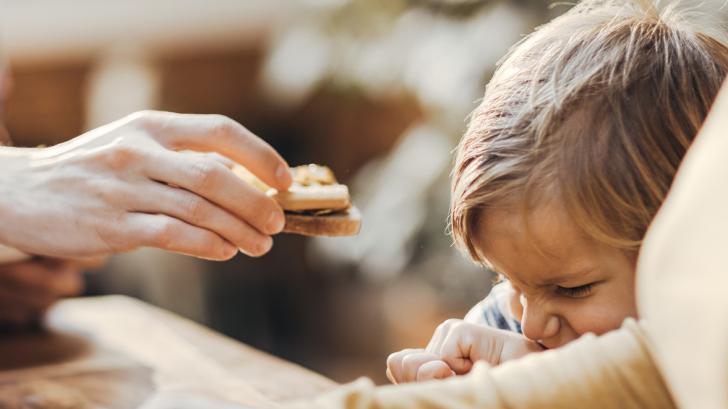 Инатливите деца стават по-успешни и богати възрастни