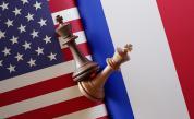 Арестуваха мексиканец в САЩ за шпионаж в полза на Русия