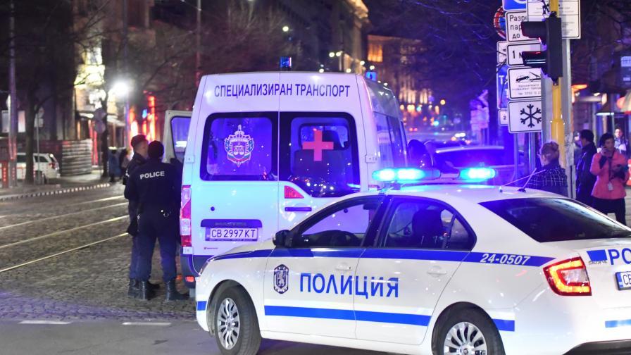 Маринов: Колата на съдебната власт е виновна за катастрофата с Арабаджиеви