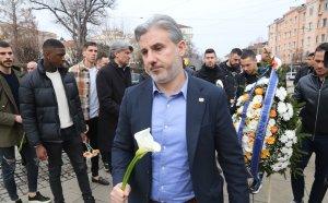 Павел Колев назова най-голямата грешка на Левски