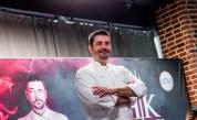 Шеф Ангелов: В кухнята място за романтика няма