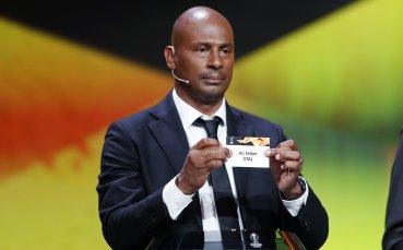 Еврошампион с Холандия: Не би трябвало Интер да има проблем с Лудогорец