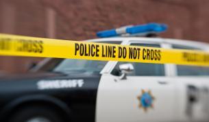 Българска мина в кола стресна Монтана, САЩ (ВИДЕО)