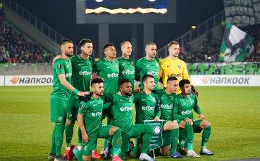 В Италия: Лудогорец е единственият светъл лъч в потъналия в мрак български футбол