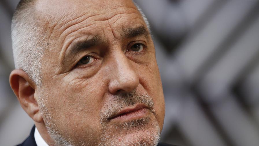Борисов: Нито имам къща, нито имоти в Барселона