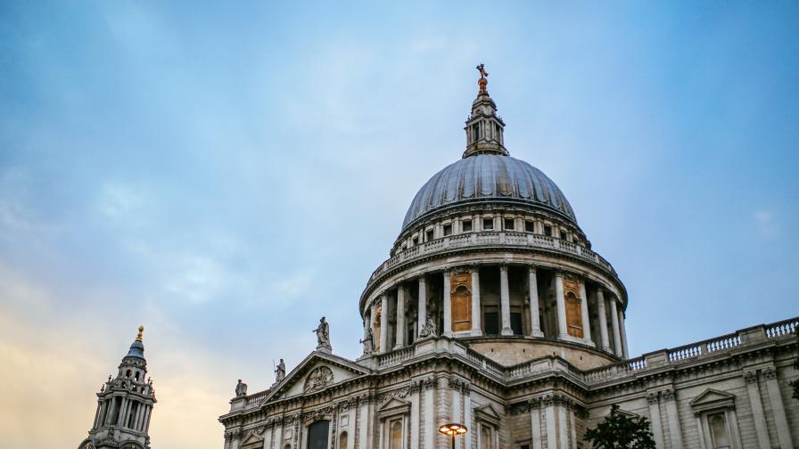 """Джихадистка възнамерявала да взриви катедралата """"Сейнт Пол"""" в Лондон"""